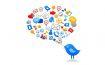 jazkuham.si na Facebooku, Twitterju in Google+