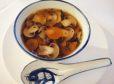 Zelenjavna juha s kuzujem