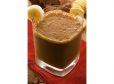 Čokoladno-bananin smoothie