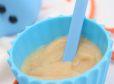 Hrana za dojenčke: Pastinakova kašica