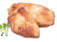 Naravni puranji zrezek