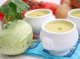 Kolerabičina juha