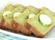 Bučkin kolač z lešniki
