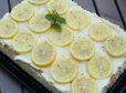 Limonin tiramisu