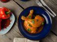 Piščanec s papriko