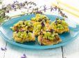 Koruzni kolački s kumarično omako