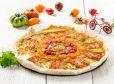 Pisana paradižnikova pita