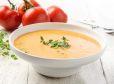 Paradižnikova kremna juha
