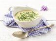 Kremna juha iz kislic