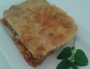 Moussaka vegetarisch