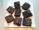 Schoko-Power-Brownies
