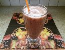 Herbst-Smoothie
