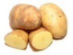 Jedi iz krompirja