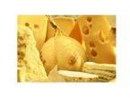 Kuhajmo s sirom in ostanki sira