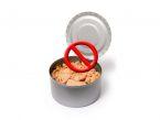 Jedi z nizko vsebnostjo histamina