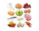 Pomembna živila