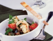 Andalusische Gambas
