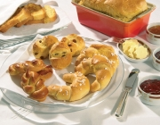 Butter Brioches