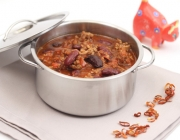 Chili con Carne light