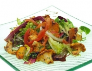 Die besten Rezepte zu Sommer Vorspeise warm Schnelle Küche ...