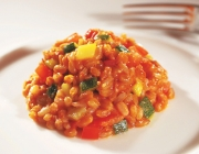 Farrotto (Dinkelrisotto)