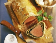 Filet Wellington