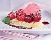 Die besten Rezepte zu Schnelle Küche Dessert warm Gebacken ...