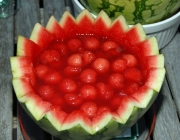 Melonenbowle