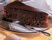 Sachertorte á la Willi Haider