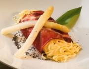 Die besten Rezepte zu Schnelle Küche Vorspeise warm Pasta ...