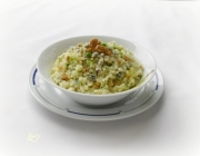 Nuss-Risotto