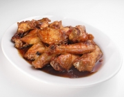 Chicken Wings asiatisch