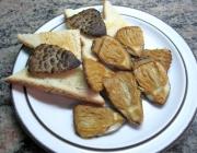 die besten rezepte zu pilze vorspeise warm schnelle küche ... - Schnelle Küche Warm