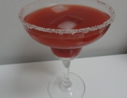 Strawberry-Margarita