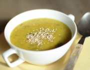Amaranth-Chia-Suppe