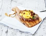 Die besten Rezepte zu Pilze Vorspeise warm Schnelle Küche ...