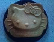 Hello Kitty Kuchen