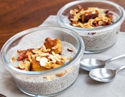 Chia-Pudding Grundrezept