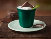 After Eight Kaffee