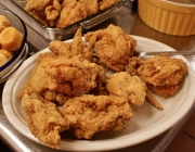 Miss Margaret's Best Southern Fried Chicken