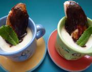 Die besten Rezepte zu Dessert warm Geburtstag Schnelle Küche ...