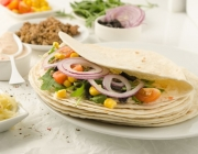 Party-Tortillas