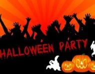 Partyspaß für die Halloween-Party