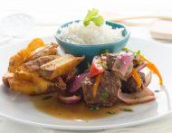 Peruanisch kochen!
