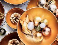 Lassen Sie Ihre Kekse heuer in einem festlichen Gold erstrahlen!