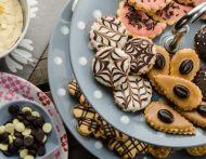 Lastminute Kekse-Backwerkstatt