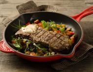 Braten, Steak & Co