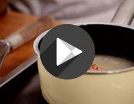 Wie macht man Süß-Sauer-Sauce?
