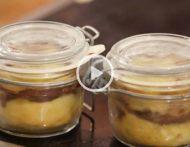 Video - Marmorkuchen im Glas aus dem Dampfgarer