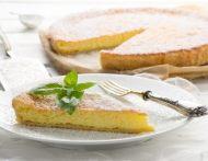 Die besten Zitronenkuchen Rezepte